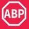 adblockplus:浏览器广告拦截软件